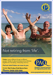 10 Probus Promo A4s Not Retiring from Life Small